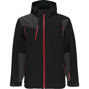 Spyder Bromont Hooded Jacket - Men's