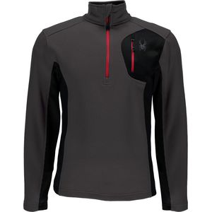 Spyder Bandit 1/2-Zip Lightweight Fleece Jacket - Men's