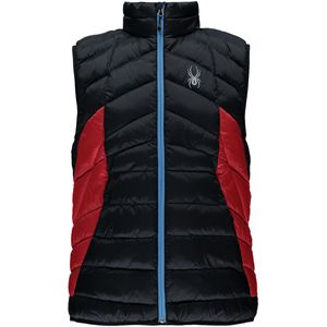 Spyder Geared Insulated Vest - Men's