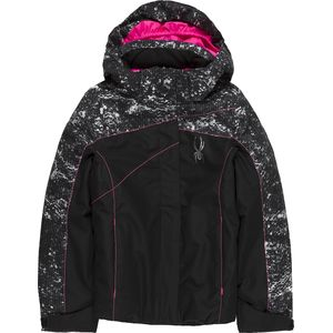 Spyder Dreamer Hooded Jacket - Girls'