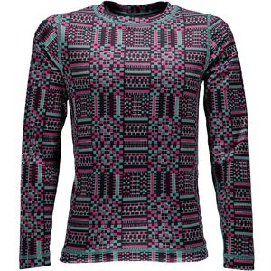 Spyder Scout Crew Neck Baselayer Top - Girls'