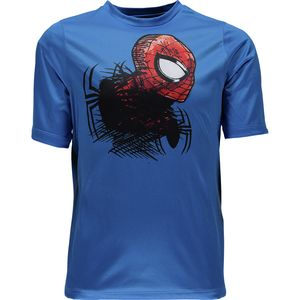 Spyder Marvel Havoc Tech Short-Sleeve T-Shirt - Boys'