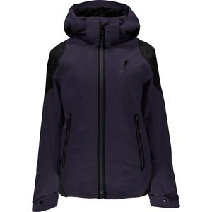 Spyder Twilight Hooded Jacket - Women's