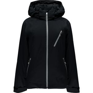 Spyder Amp Hooded Jacket - Women's