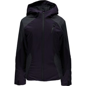 Spyder Avery Hooded Jacket - Women's