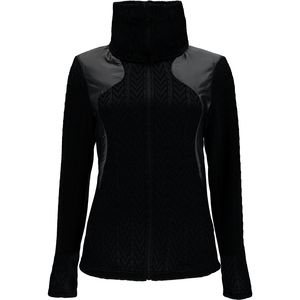 Spyder Lolo Midweight Fleece Jacket - Women's