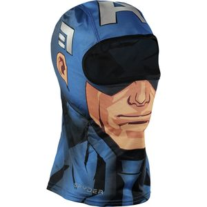 Spyder Marvel T-Hot Fleece Balaclava - Boys'