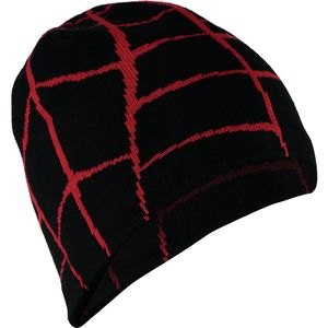 Spyder Web Beanie - Toddler Boys'