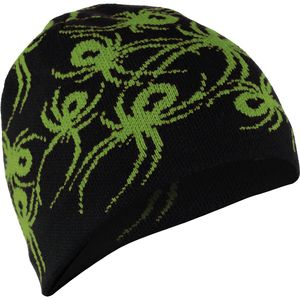 Spyder Mini Bugs Beanie - Toddler Boys'