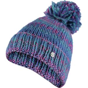 Spyder Twisty Pom Beanie - Girls'