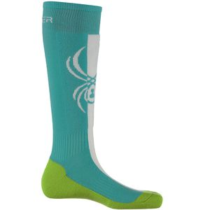 Spyder Swerve Sock - Girls'