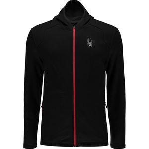 Spyder Chambers Full Zip Hooded Jacket Mens