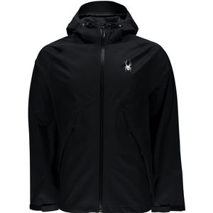 Spyder Pryme Shell Jacket - Men's