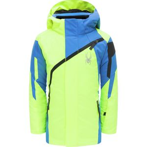 Spyder Mini Challenger Jacket - Toddler Boys'