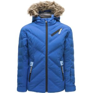 Atlas Insulated Jacket - Girls'