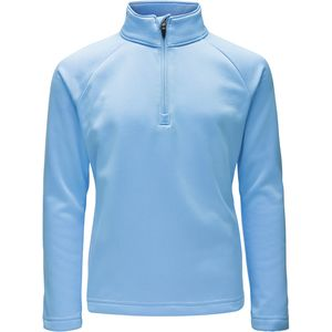 Savona Zip T-Neck Jacket - Girls'