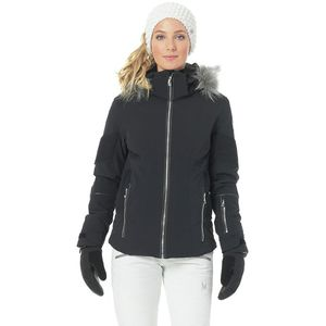 Spyder Diabla Faux Fur Jacket - Women's