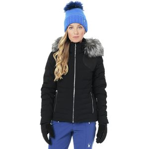 Spyder Falline Real Fur Jacket - Women's