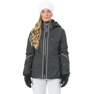 Rhapsody Jacket - Women's