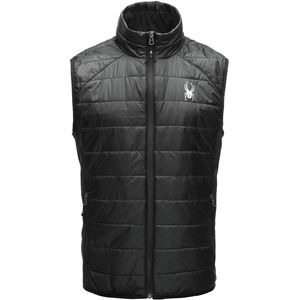 Spyder Glissade Insulated Vest - Men's