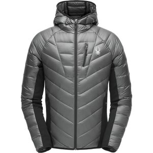 Spyder Syrround Hybrid Hooded Jacket - Men's