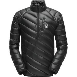 Spyder Syrround Hybrid Half Zip Jacket - Men's