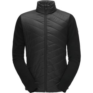 Spyder Pursuit Merino Full Zip Jacket - Men's