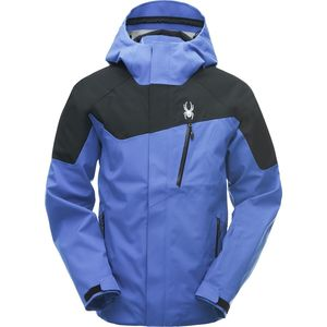Jagged Gore-Tex Hooded Shell Jacket - Men's
