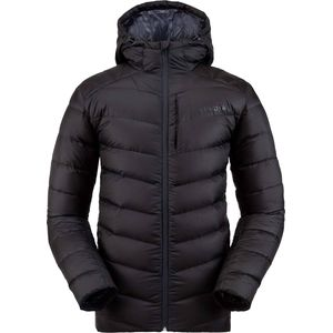 Timeless Hoodie Down Jacket - Men's
