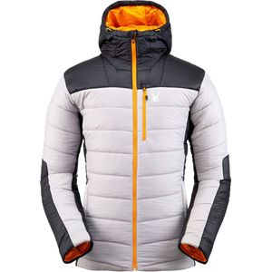 Glissade Hooded Insulated Jacket - Men's