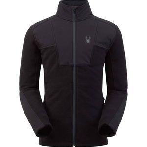 Basin Full Zip Fleece Jacket - Men's
