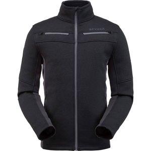 Wengen Encore Full Zip Jacket - Men's