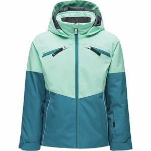 Conquer Jacket - Girl's