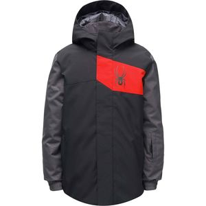 Spyder Mini Amaro Jacket - Toddler Boy's
