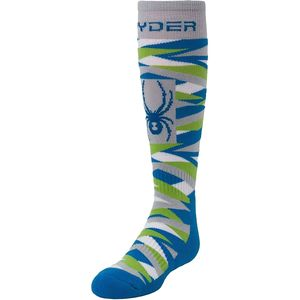 Spyder Peak Sock - Boys'