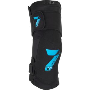 7 Protection Transition Wrap Knee Guard