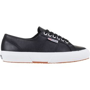 Superga 2750 Leather Shoe - Women's