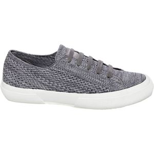 Superga Fly Knit Casual Shoe - Women's