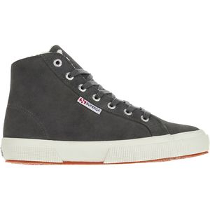 Superga 2795 Suede Fur Shoe - Women's