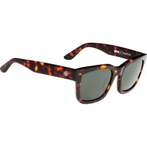 Spy Trancas Happy Lens Sunglasses