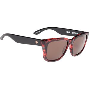 Spy Bowie Sunglasses - Happy Lens