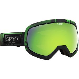 Spy Platoon Goggles with Happy Lens
