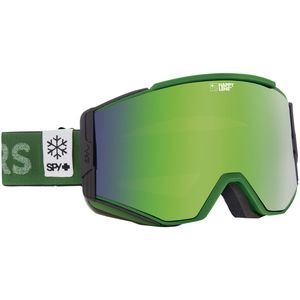 Spy Ace Goggle with Happy Lens