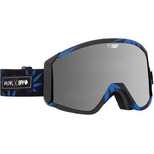 Spy Raider Goggle with Happy Lens