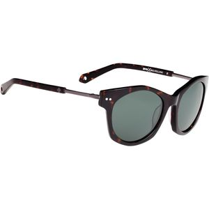 Spy Mulholland Happy Lens Sunglasses - Women's