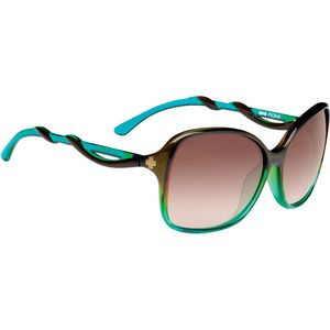 Spy Fiona Sunglasses - Happy Lens - Women's