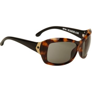 Spy Farrah Sunglasses - Happy Lens - Women's