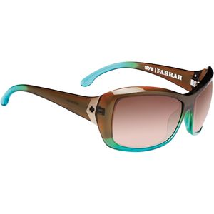 Spy Farrah Happy Lens Sunglasses - Women's