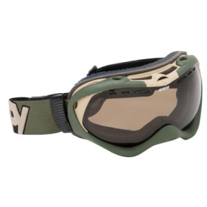 Spy Orbit Goggles - Bronze Lens