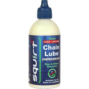 Squirt Lube Chain Lube